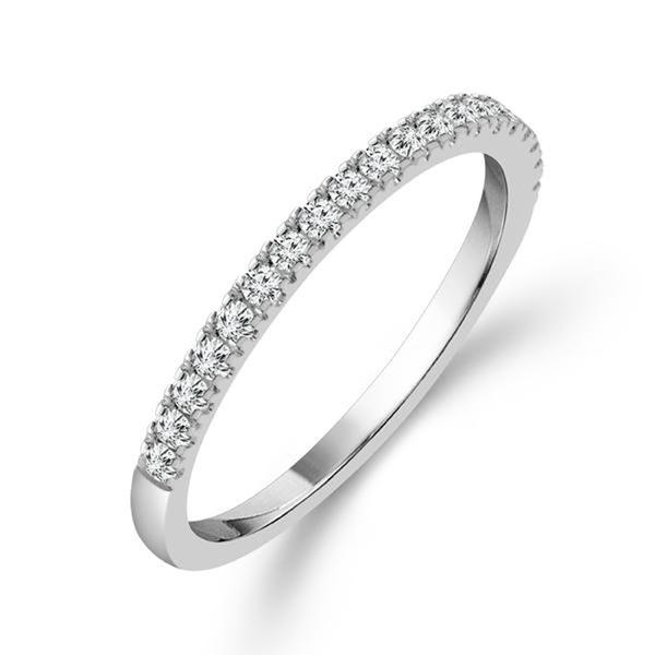 033ct Diamond Wedding Band 001 110 01001
