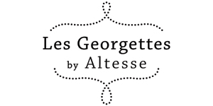 Les Georgettes by Altesse - A patented French creation of customizable jewelry with interchangeable and reversible leather. It is an innovative, exclusiv...