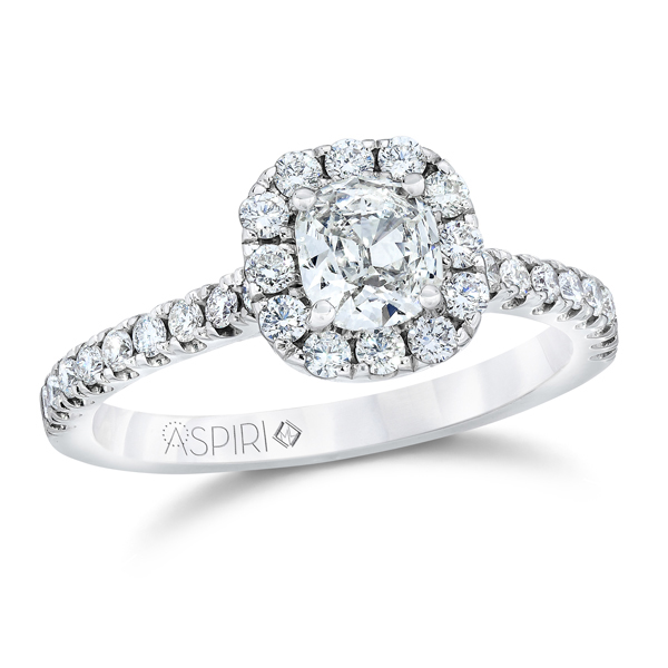 Engagement Ring by Aspiri