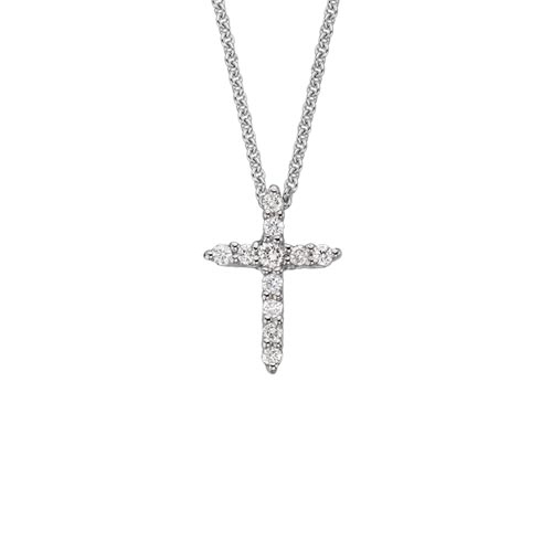 Diamond Pendant by Artistry, Ltd.