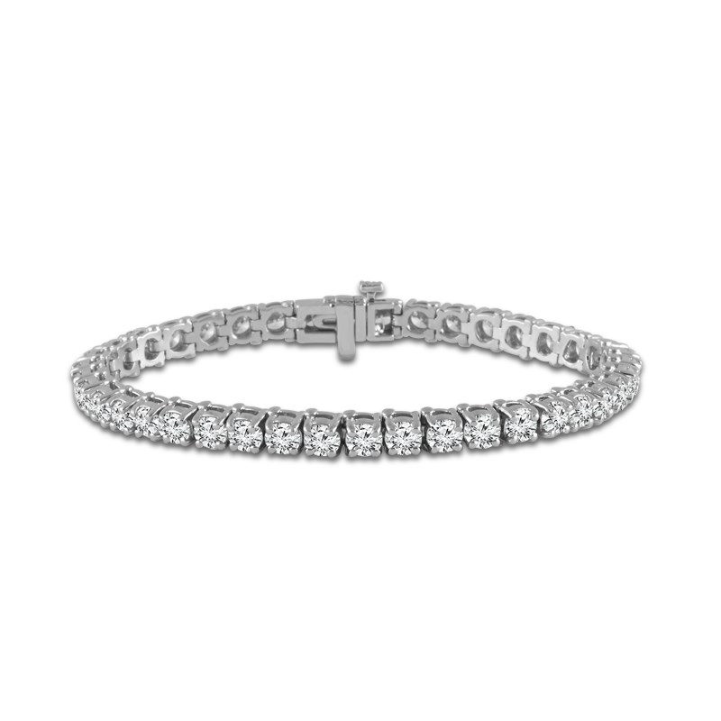 Diamond Bracelet by IDD