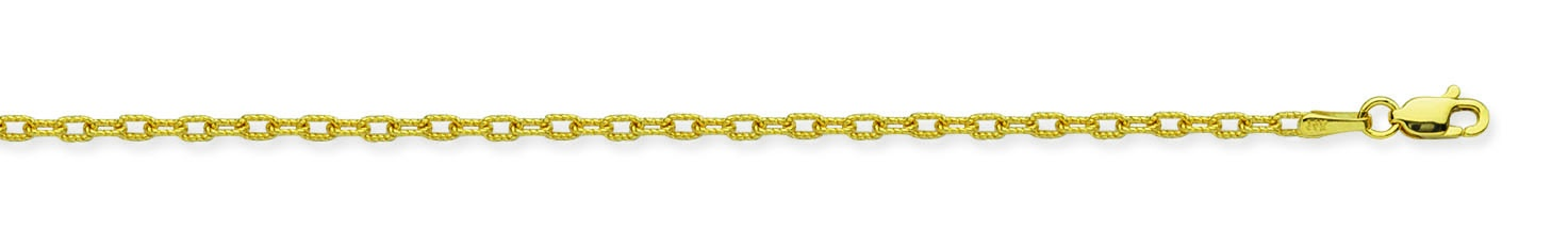 Gold Chain by Midas